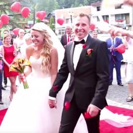 Ślub Darii i Piotra